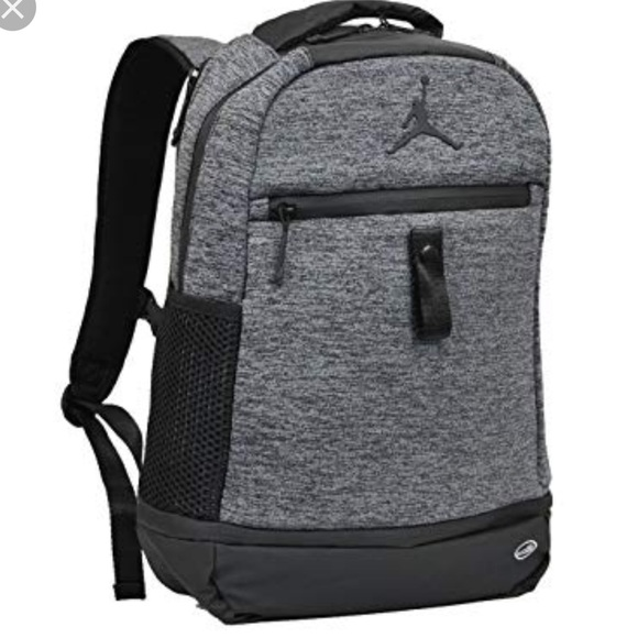 7642630a19a467 Nike Jordan Skyline Fleece Pack Backpack AUTHENTIC.  M 5bf021683c9844a13f3edd7a